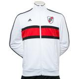 Campera River Plate 3s Tracktop adidas