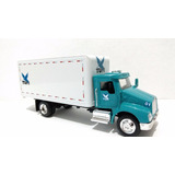 Trailer Torton Kenworth T300 Tum Esc. 1:43 New Ray