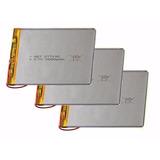 Bateria Tablets Con Instalacion 3000mah