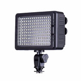Iluminador Para Filmadoras 204 Leds Blancos 1440 Lumens