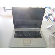Notebook Sony Vaio Vgn-n320e (sucata)