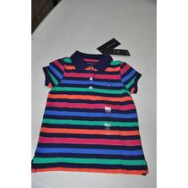Camiseta Gola Polo Infantil - Tommy Hilfiger 100% Original !