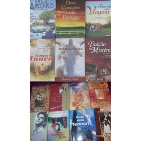 10 Romances / Livros Espíritas Best-sellers
