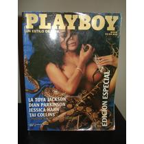 Revista Playboy La Toya Jackson Edicion Especial No.18
