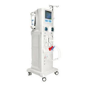 Máquina De Hemodiálisis Nuevecita Remate