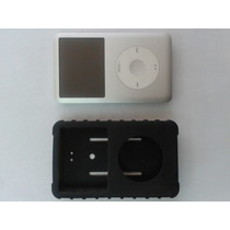 Ipod Classic 160gb Plateado
