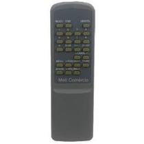 Controle Tv Mitsubishi Tc1498 / Tc1499 / Tc2098 / Prota Ent