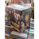 Dvd - Coleccion Peliculas De Accion - Pulp Fiction/12 Pelicu
