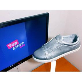 Zapato Deportivo Estilo Sneakers, Vans, Converse, Jump