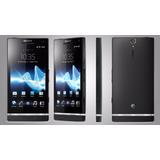 Celular Sony Xperia Sl Lt26ii