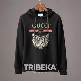 Buzo Gucci Cat