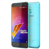Blackview E7s Azul Android 6.0 16gb 2gb Ram Sensor Huellas