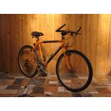 Bicicleta Mountain Bike Legnano Road Aro 26 Mtb