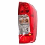 Calavera Np300 Frontier 2016 - 17 Np300 Izq Y Der Nissan
