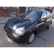 Renault Clio Expression Mt 1400cc