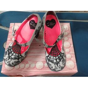 Zapatos Chocolaticas