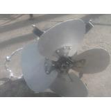 Extractor Industrial De Aire 35 A 60cm A Medida Aire Cal/fri