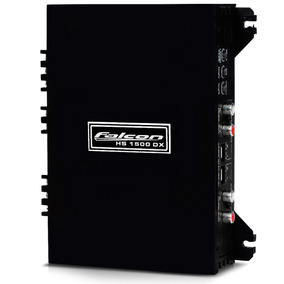Módulo Amplificador Digital 550w Rms 3 Canais Mono Stereo