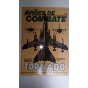 Aviões De Combate - Ano: 1987 - Coleção Completa - Raridade!