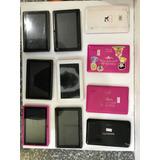 Lote 10 Tablets Android Usado-pronta Entrega-o Mais Barato