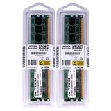 4gb Kit 2x 2gb For Dell Optiplex 160 210l 330 360 740 745c 7