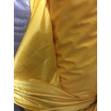 Tela De Bandera Amarilla ( Peñarol) 170 Ancho
