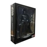 Darth Vader S.h. Figuarts Star Wars 4 A New Hope