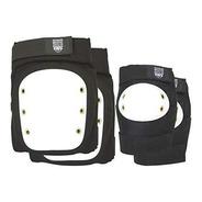Kit De Rodilleras Y Coderas Protectores Deportes Shaun White