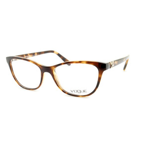 fe5737e09491d Armação De Oculos Vogue Feminino Roxo - Óculos no Mercado Livre Brasil