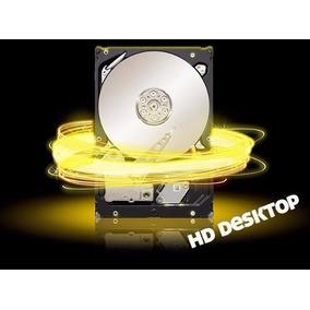 Hd Western Digital 2tera Byte 7200rpm 64mb Cache Promocão!!!