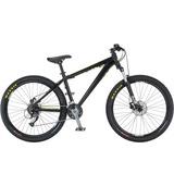 Bicicleta Zenith Atc 26 Comp Talle 14 Negro - Racer Bikes