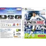 Pro Evolution Soccer 2012 En Español Pc. Leer
