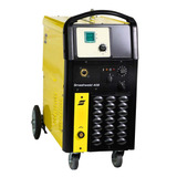 Máquina De Solda Mig Esab Smashweld 408 400a 50/60hz 0402360