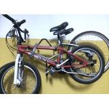 Bicicleta Bmx Pro-x Série 8 Aro 20 Freestyle; Caloi 100sport