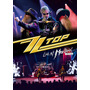 Zz Top Live At Monteux 2013 Dvd