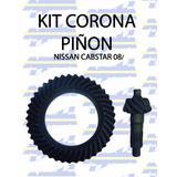 Kit Corona Piñon Nissan Cabstar 08/