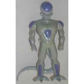 Boneco Freeza Articulado 25cm Dragon Ball Z 1999 Mga Walkie