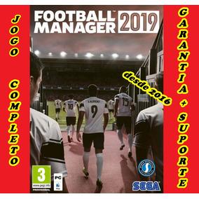 Football Manager 2019 - Original (offline)