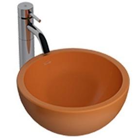 Bacha Ferrum Persis De Apoyo Naranja Color Lwpf N