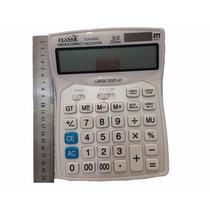 Calculadora Grande 14 Digitos Classe 9300 Promoção