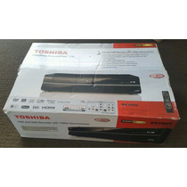 Gravador De Dvd De Mesa Toshiba Dk60ku - Pronta Entrega-hdmi