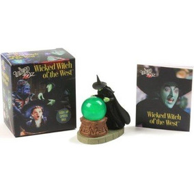 The Wizard Of Oz - The Wicked Witch Of The West Light-up Cry