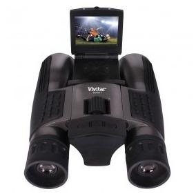 Binóculo Digicam Vivitar Cv1632v Câmera Digital 16x 12mp