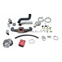 Kit Turbo Gm Opala 4cc Monofluxo (2e/3e) - Cód.1102