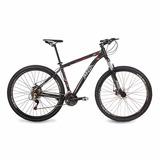 Bicicleta Mazza Bikes Ninne Aro 29 Shimano 24 - Mzz-1400