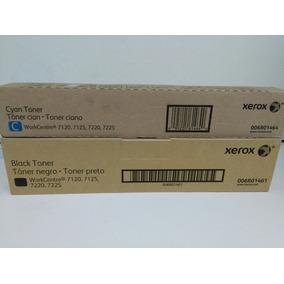 Toner Xerox 7120-7125- 72207225 Workcentre Originales