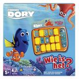 Juego Adivina Quien Buscando A Dory