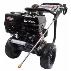 Hidrolavadora Industrial A Gasolina 4200psi Motor Honda 13hp