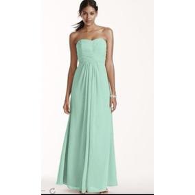 Lilasori Vestido Fiesta Importado D Usa Davids Bridall T 36