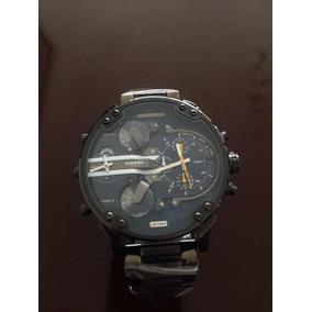 3e1c943ddfaa Reloj Diesel 3 Bar Dorado - Relojes en Mercado Libre México